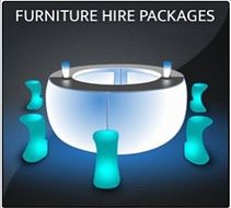 Furniture Hire Packages