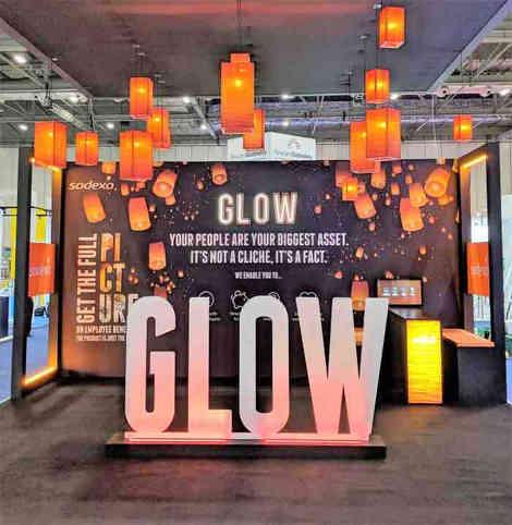 0115 Exhibition Lighting Rental London.j