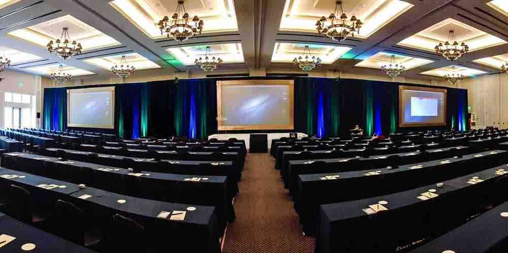 Conference Equipment Services London Hotel