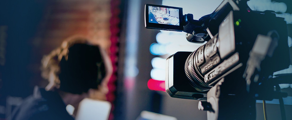 Live Streaming Services London