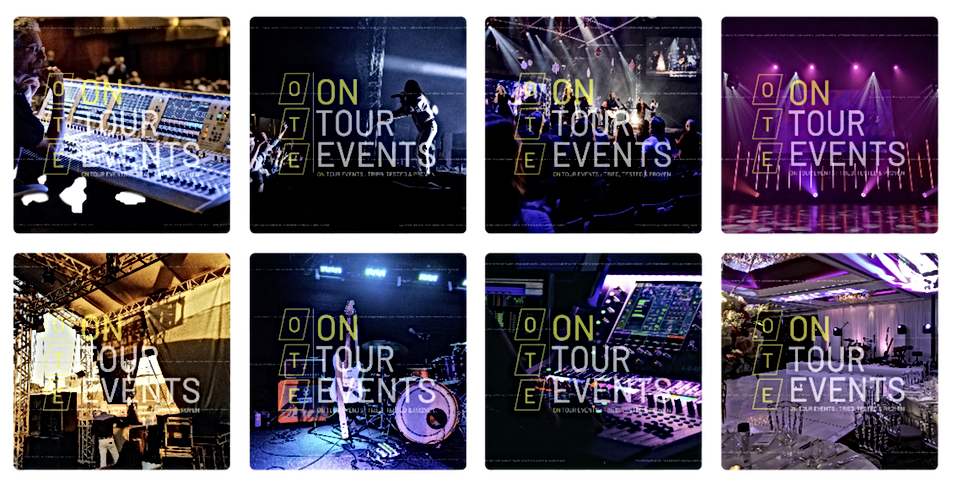 08 Lighting Sound Event Production Hire.