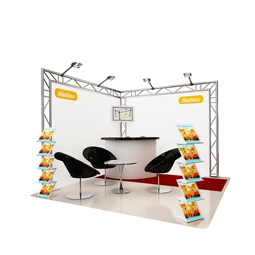 Exhibition Stand Design & Hire in London