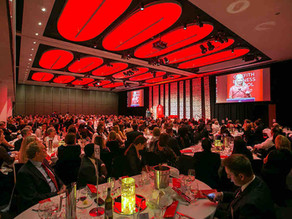 On Tour Events Offers A Range of Corporate Event Services Across London