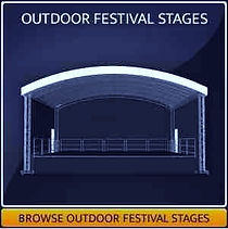 Outdoor Stage Hire Page