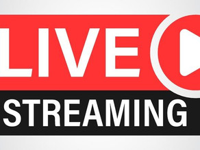 On Tour Events Explains How To Live Stream Your Event & Make It Look Professional