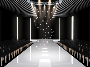 On Tour Events Explains to How to Design a Catwalk Stage & What Audio Visual Equipment Is Needed