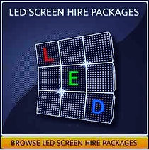 LED Screen Hire Page