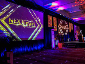 What Audio Visual Hire Services Does On Tour Events Offer?