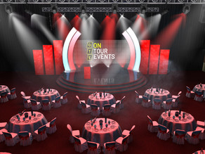 London Based Audio Visual Company On Tour Events Discusses Event Production Trends for 2020 In UK