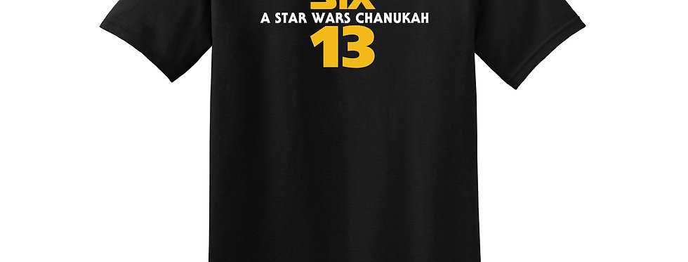 Six13 Star Wars T-Shirt