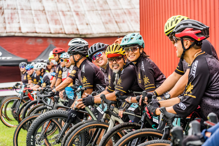Ramble Riders