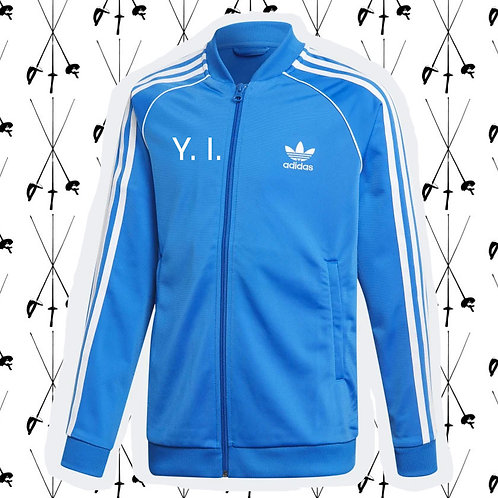 SalleRepublic x Adidas_BLUE