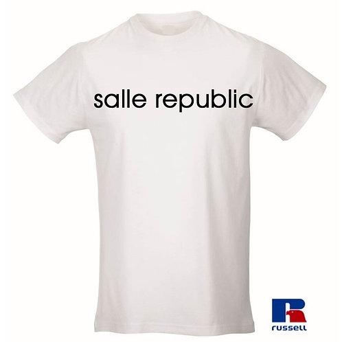 SalleRepublic x Russell_WHT