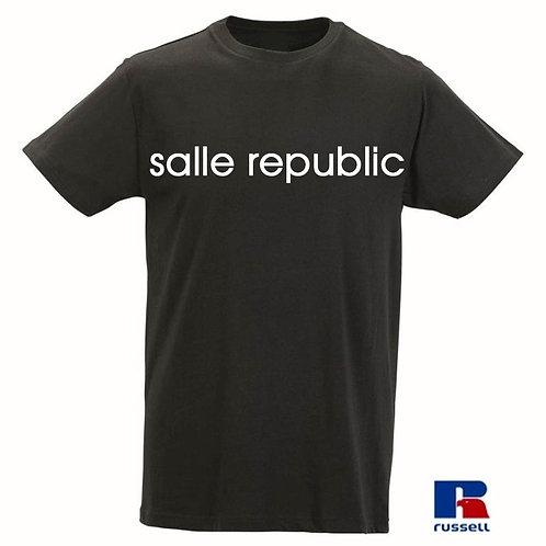SalleRepublic x Russell_BLK