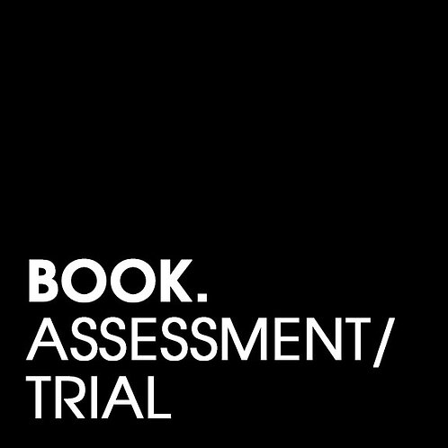 Assessment | Trial Session