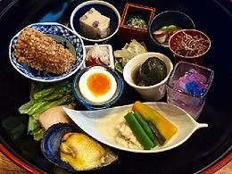 authentic Japanese cuisne