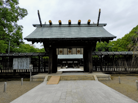 Visit Miyazaki, an ancient province
