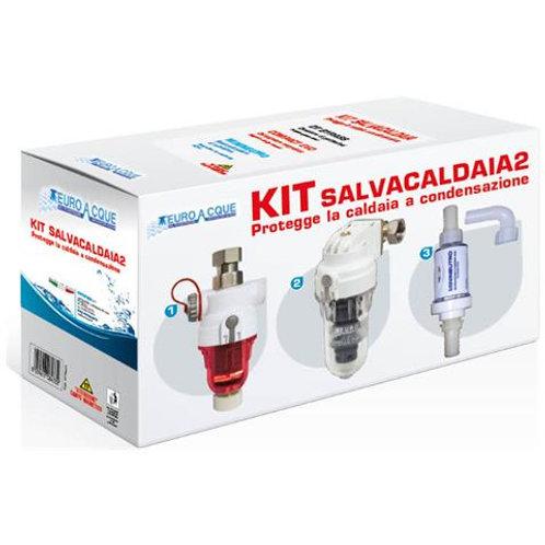 Euroacque | Kit Salvacaldaia 2