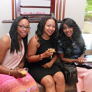 Women in Power Networking Event