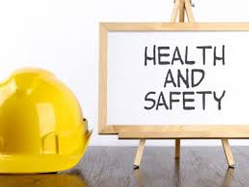 QNUK Level 3 Award in Health and Safety in the Workplace (RQF)