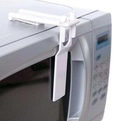 Dreambaby  White  Plastic  Appliance Latch  1 pk