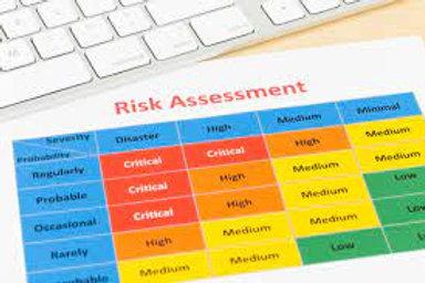 QNUK Level 2 Award in Understanding Workplace Risk Assessment (RQF)