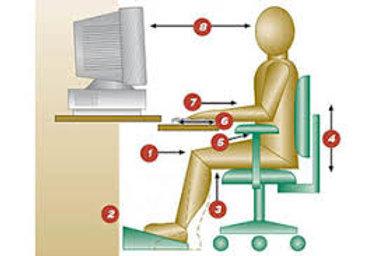 DSE Workstation Assessment e - learning