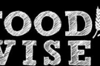 Asdan Awards - FoodWise