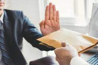 Anti-Bribery e- learning