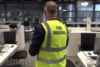 Level 2 Award in Fire Safety for Security