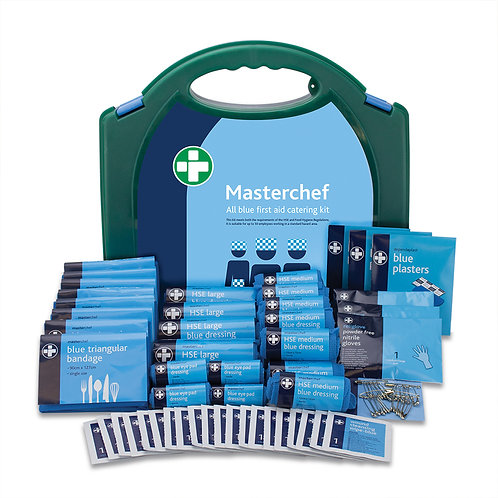 HSE Masterchef Catering Kit