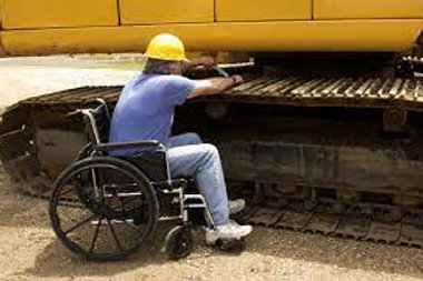 Working with Disability in the Workplace e - learning