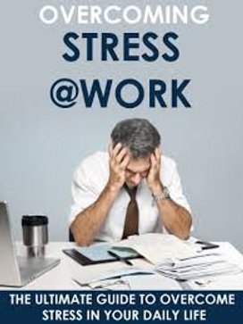 Stress in the Workplace e - learning