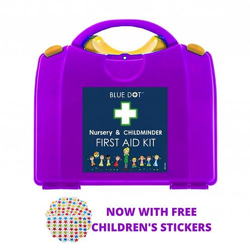 Childrens Nursery & Child Minder First Aid Kit