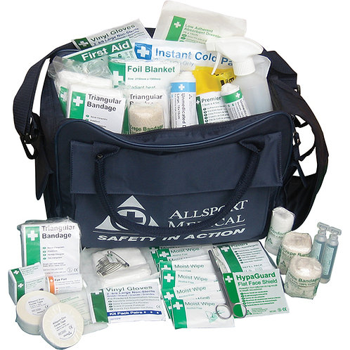 FA Compliant Football First Aid Kit