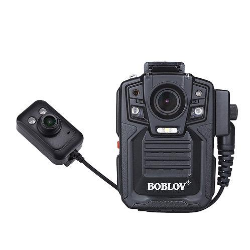 64GB HD 1296P Body CCTV