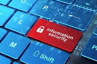 Information Security e - learning