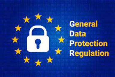 General Data Protection Regulations (GDPR) e - learning