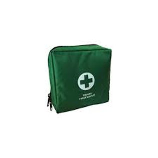 1 Person First Aid Kit Lone Worker