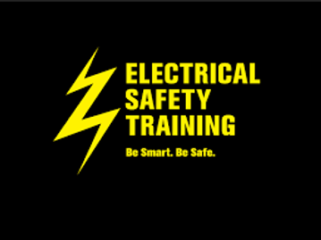 Electrical Safety e - learning