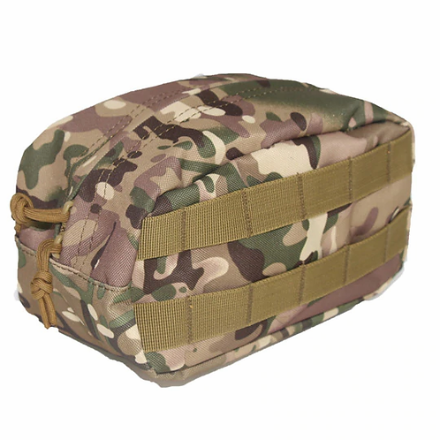 Tactical Outdoor Emergency Survival Molle Hunting  Medical Airsoft Pouch