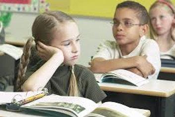 Safeguarding children in educaiton - learning