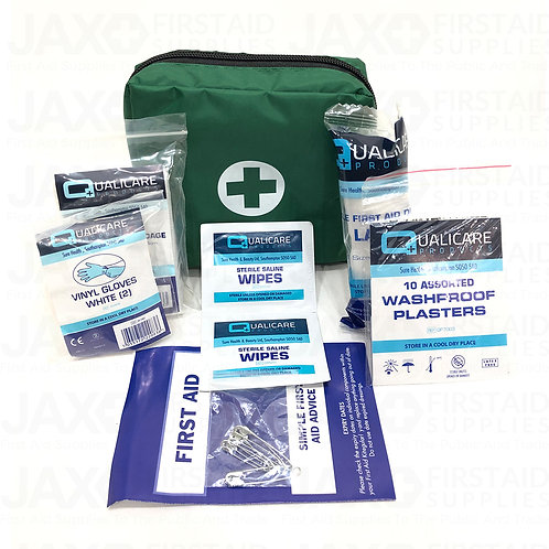 HSE Compliant Lone Worker First Aid Kit