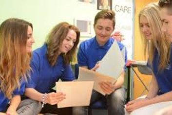 Asdan Awards - Introduction to Care Work
