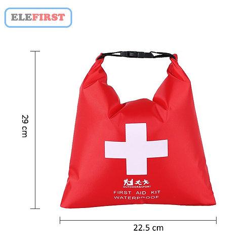 1.2L Waterproof First Aid Kit Bag