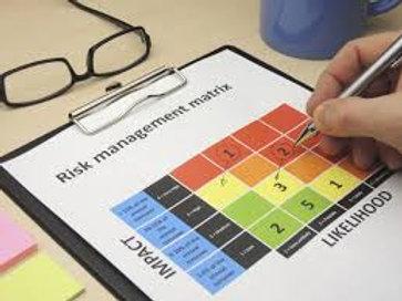 Risk Assessment Interactive e - learning