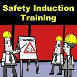 Health & Safety Induction (Education) e - learning