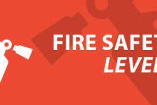 QNUK Level 2 Award in Fire Safety for Fire Marshals