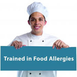 Food Allergens e - learning