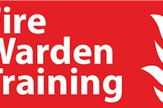 Fire Warden Course in Education e - learning
